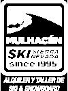 Mulhacen Ski - Sierra Nevada